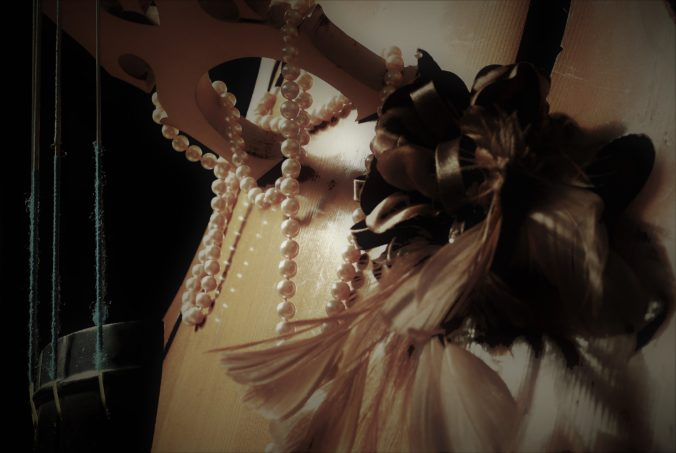 Trent'anni di Arte Terapia e Danza Movimento Terapia