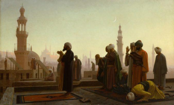 Islam e Bacino del Mediterraneo